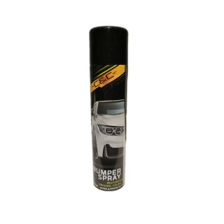 Techno Stoßstangen Car Products Spray 400ml Professional Quality